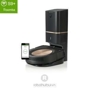 iRobot Roomba S9 Plus