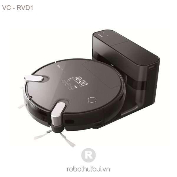 Toshiba VC-RVD1