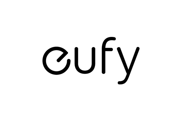 Eufy Robot Vacuum Cleaner Logo