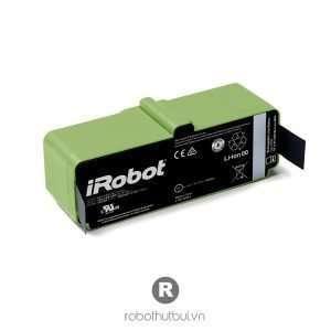 Pin theo máy iRobot Roomba Seri 800, 900