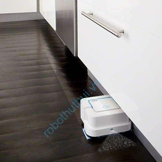 Máy lau nhà bếp iRobot Braava jet 240