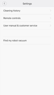 Hướng dẫn chia sẻ quyền sử dụng robot đối với dòng sản phẩm Xiaomi Roborock