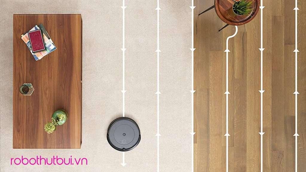 Review iRobot Roomba i3 plus