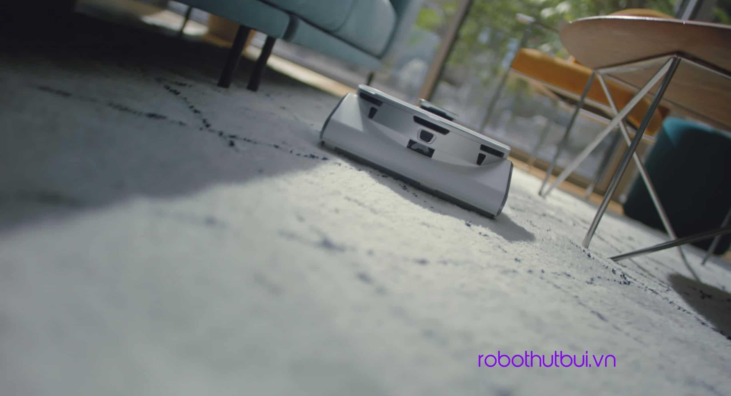 Samsung JetBot 90 AI+